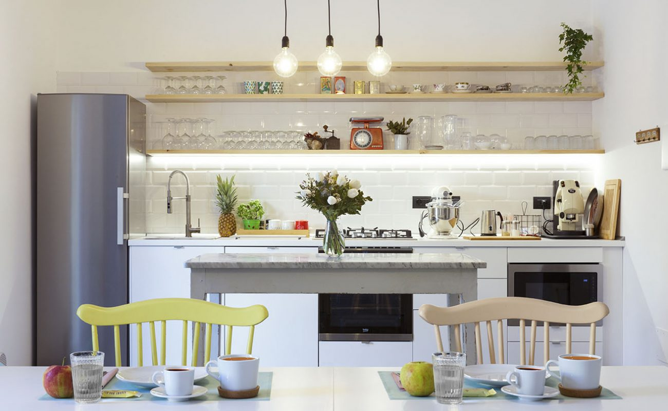La Cucina / The Kitchen