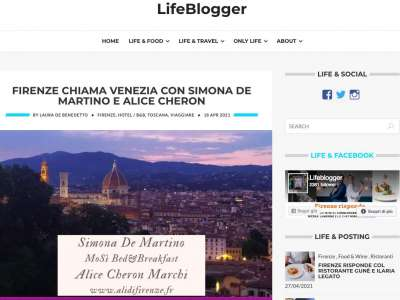 lifeblogger